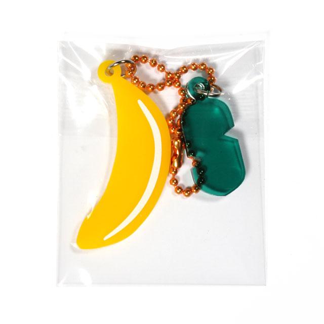 フルーツキーホルダー【バナナ】_3